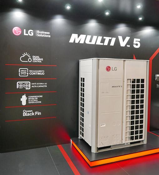 دستگاه مولتی وی 5