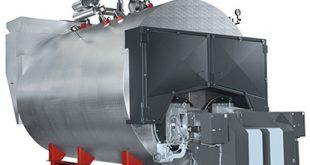 فروش انواع دستگاه های بویلر صنعتی