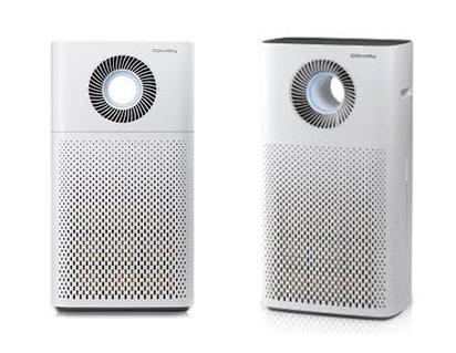 خرید دستگاه تصفیه هوای AP1516