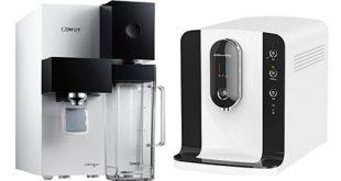 خرید دستگاه های تصفیه آب خانگی