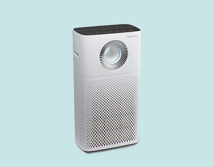 مزایای خرید دستگاه تصفیه هوای AP1516