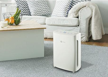 مزایای انواع دستگاه های تصفیه هوا چیست