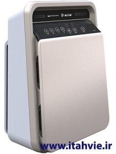 دستگاه تصفیه هوای ایزی ول مدل ACE-11