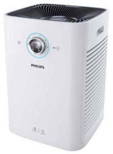 دستگاه تصفیه هوای فیلیپس مدل AC6608