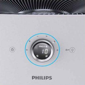 مزایای دستگاه های تصفیه هوا