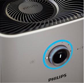 مزایای ذستگاه تصفیه هوای فیلیپس