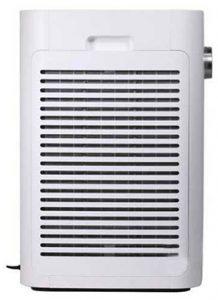 مشخصات دستگاه تصفیه هوای فیلیپس مدل AC6608