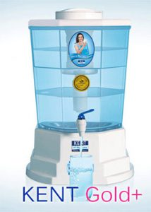 دستگاه های تصفیه آب رومیزی
