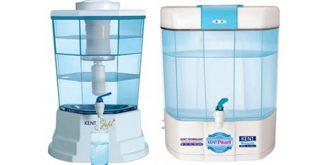 خرید دستگاه تصفیه آب کنت با قیمت ارزان