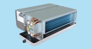 مزایای فن کویل های سقفی دماکو چیست