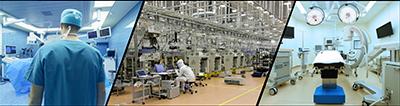 کاربردهای پکیج یونیت هایژنیک