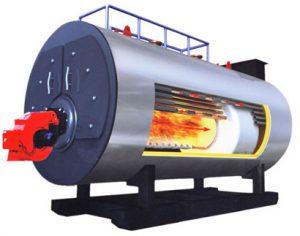 دیگ روغن داغ چیست